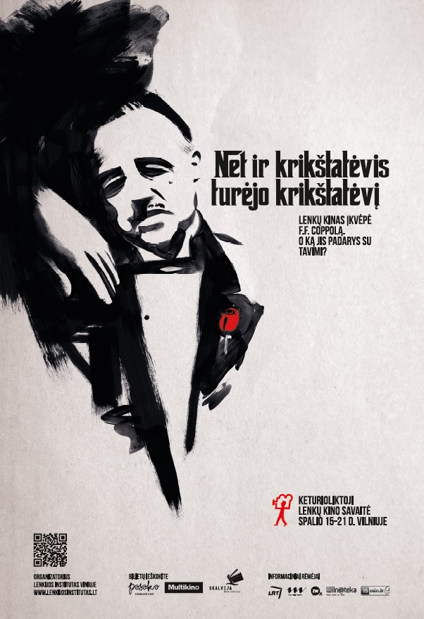 Lenkų kino savaitė