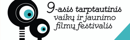 Tarptautinis vaikų ir jaunimo filmų festivalis