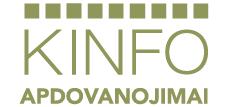 KINFO apdovanojimai 2015